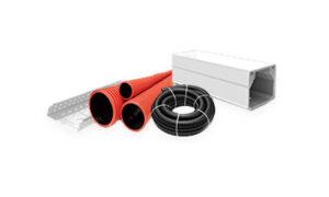 Системи прокладки кабельних трас